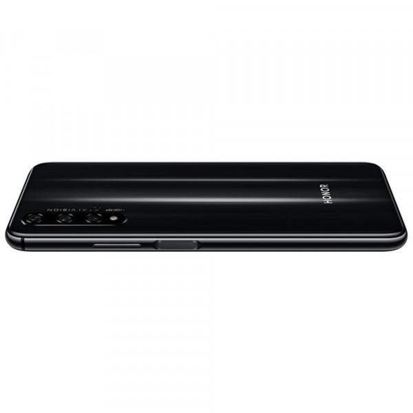 Смартфон Honor 20 Black/Полночный Черный РСТ