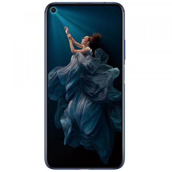 Смартфон Honor 20 Blue/Сапфировый Синий РСТ