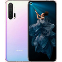 Смартфон Honor 20 Pro 8/256Gb White/Белый РСТ