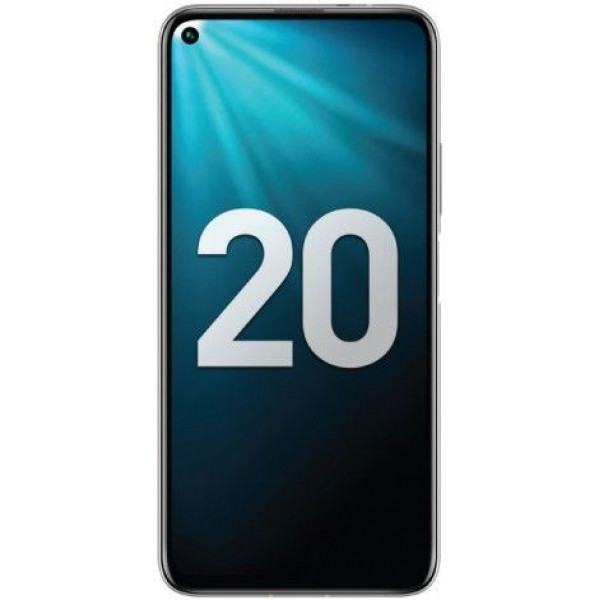 Смартфон Honor 20 Pro 8/256Gb White/Белый РСТ