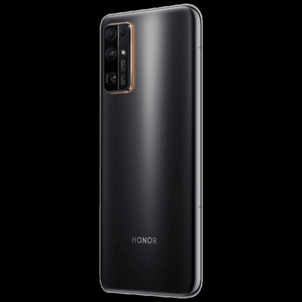 Смартфон Honor 30 6/128GB Black/Полночный Черный