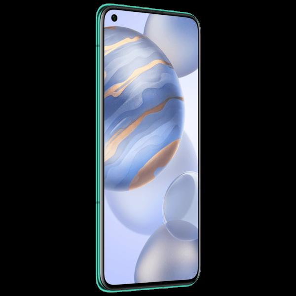 Смартфон Honor 30 6/128GB Green/Изумрудный Зеленый