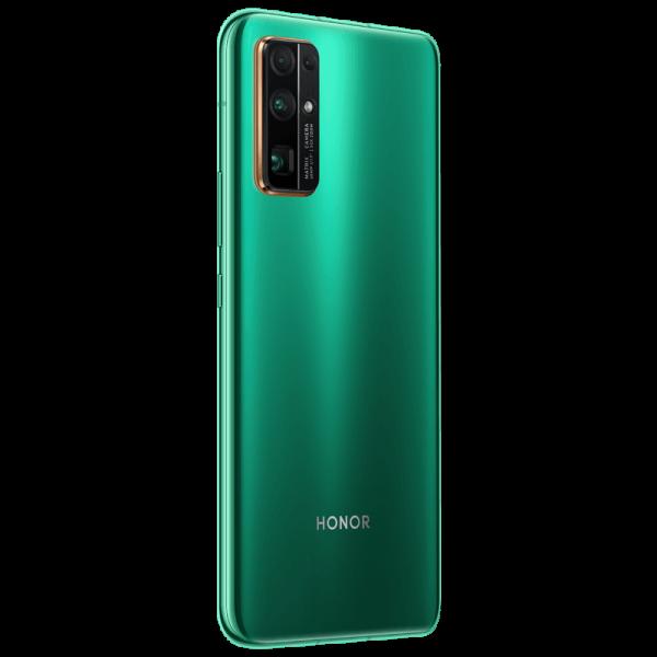 Смартфон Honor 30 Premium 8/256GB Green/Изумрудный Зеленый