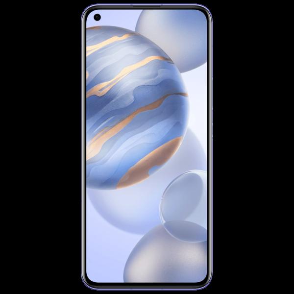 Смартфон Honor 30 6/128GB Purple/Фиолетовый Неон