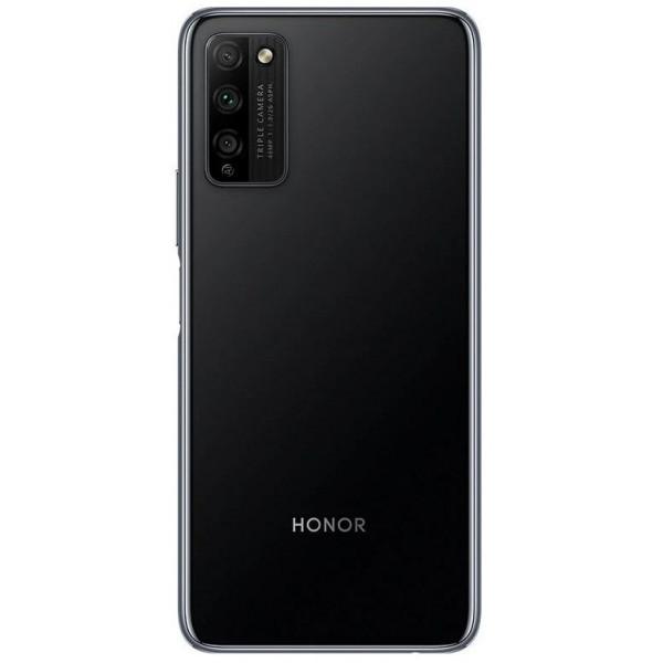 Смартфон HONOR 30 Lite 6/128GB Полночный Черный