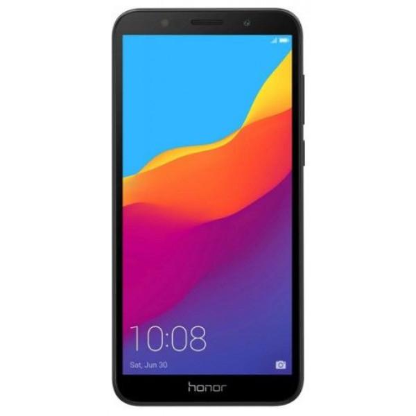 Смартфон HONOR 7A Prime Черный