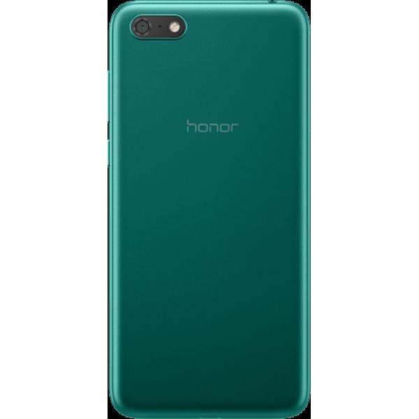 Смартфон HONOR 7A Prime Зеленый