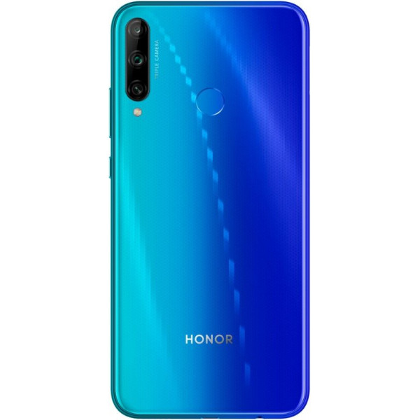 Смартфон Honor 9C 4/64GB Blue/Голубой