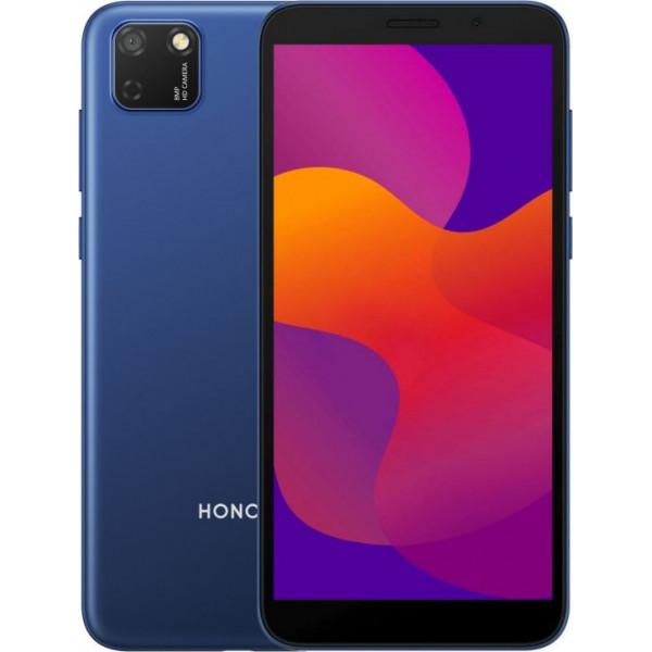 Смартфон Honor 9S 2/32Gb Blue/Синий