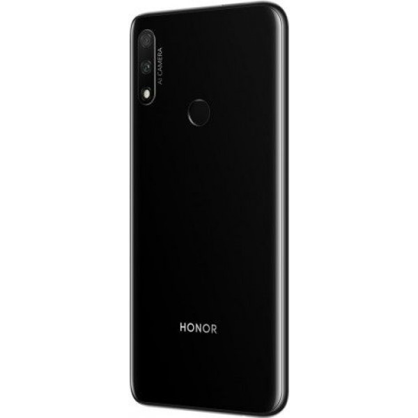 Honor 9X 4/128Gb Black/Черный
