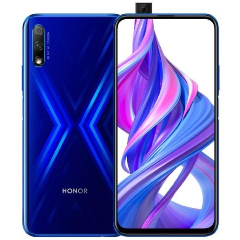 Honor 9X 4/64Gb Blue/Синий