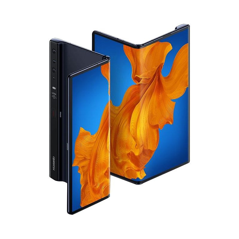 Смартфон Huawei Mate Xs Blue/Звездное небо