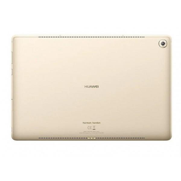 Планшет Huawei MediaPad M5 10.8 64Gb LTE Gold