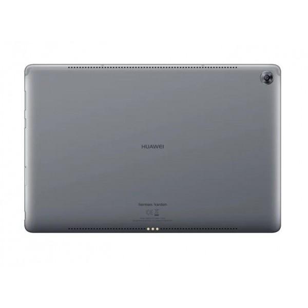 Планшет Huawei MediaPad M5 10.8 64Gb LTE Grey