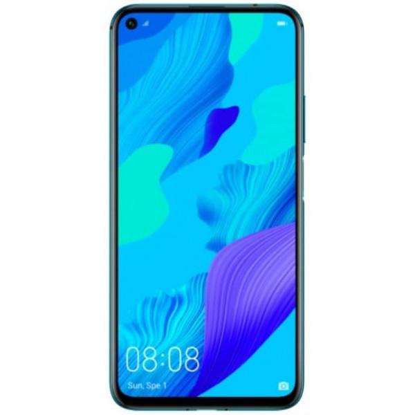 Смартфон HUAWEI Nova 5T Зеленый