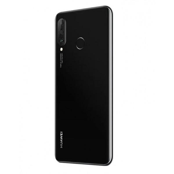 Смартфон HUAWEI P30 Lite 4/128gb Black/Полночный Черный
