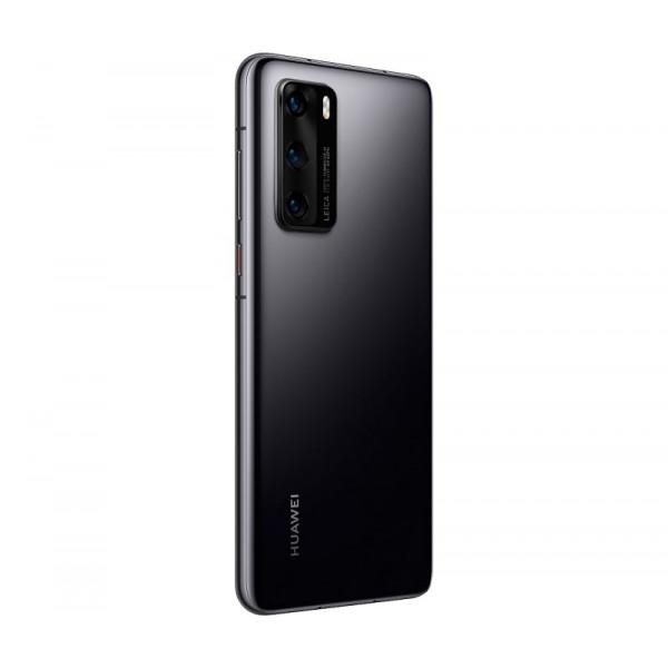 Смартфон HUAWEI P40 8/128 Черный