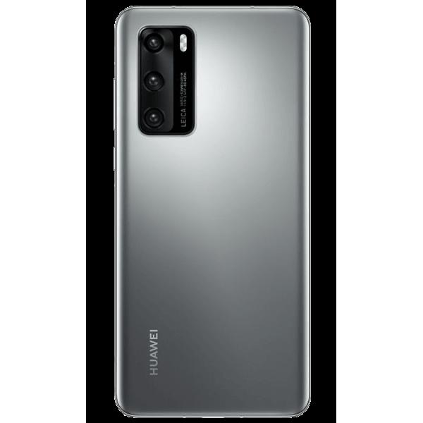 Смартфон HUAWEI P40 8/128 Серебристый
