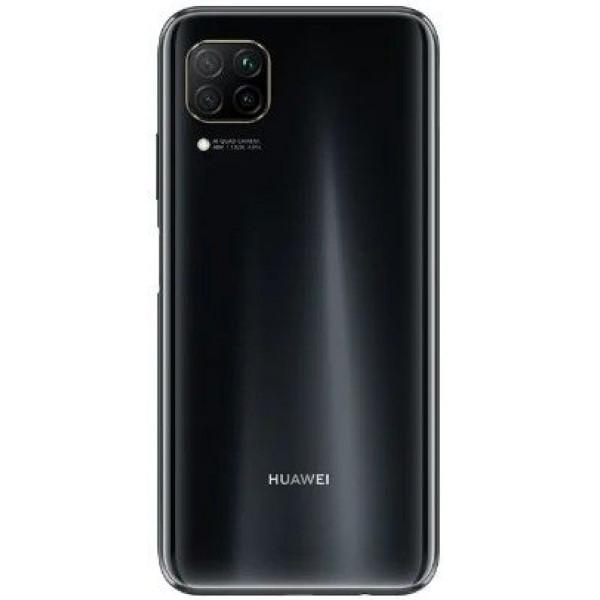 Смартфон HUAWEI P40 Lite 6/128GB Black/Полночный Черный