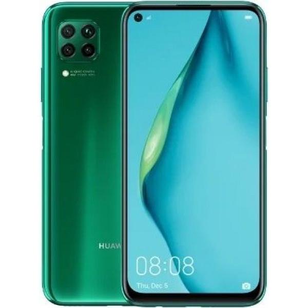 Смартфон HUAWEI P40 Lite 6/128GB Crush Green/Зеленый