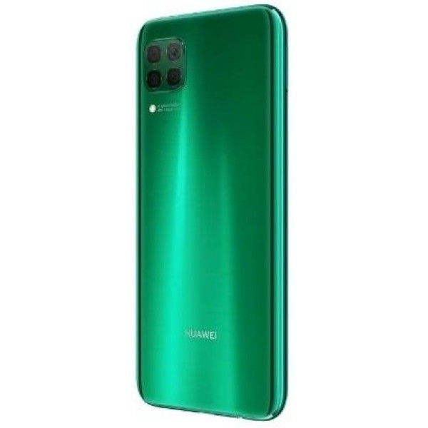 Смартфон HUAWEI P40 Lite 6/128GB Crush Green/Зеленый