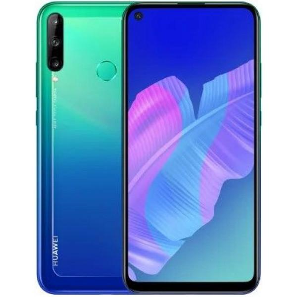 Смартфон HUAWEI P40 Lite E 4/64GB Blue/Синий