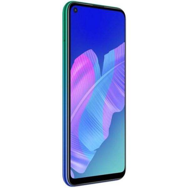 Смартфон HUAWEI P40 Lite E NFC 4/64GB Blue/Синий