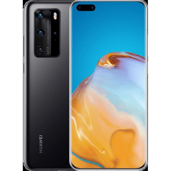 Смартфон HUAWEI P40 Pro 8/256Gb Black/Черный