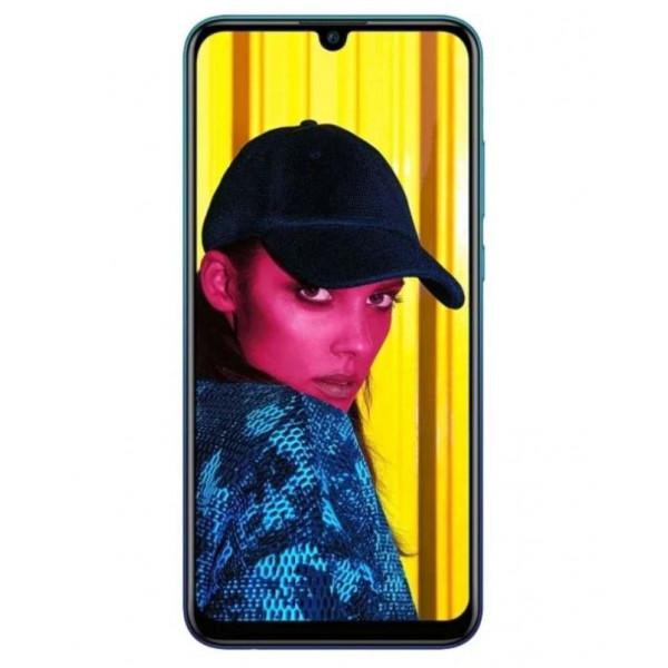 Смартфон Huawei P Smart 2019 3/32gb Blue/Ярко-голубой