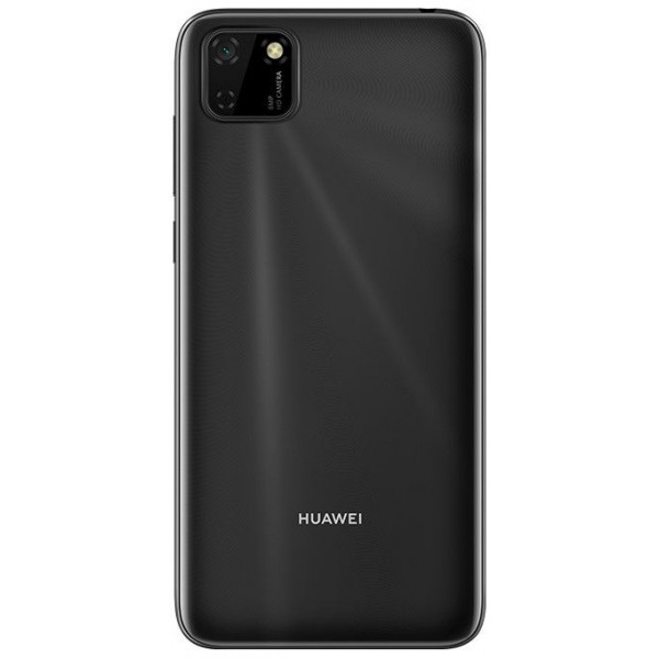 Смартфон HUAWEI Y5p 2/32Gb Полночный Черный