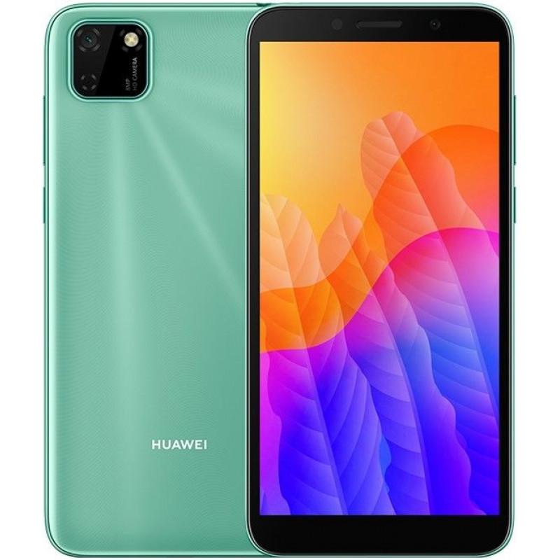 Смартфон HUAWEI Y5p 2/32Gb Мятный Зеленый
