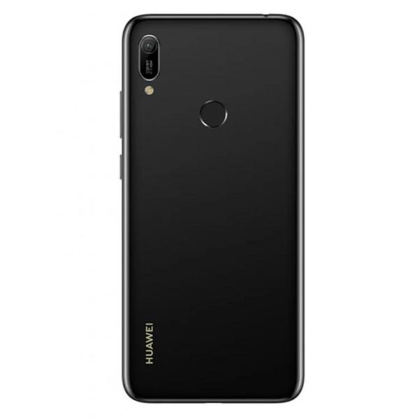Смартфон HUAWEI Y6 (2019) Black/Полночный Черный