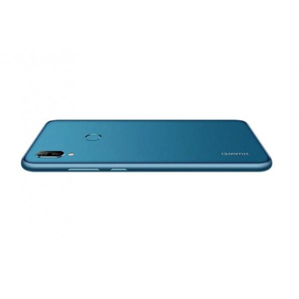 Смартфон HUAWEI Y6 (2019) Blue/Сапфировый Синий