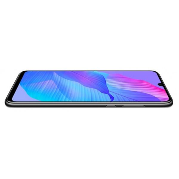 Смартфон HUAWEI Y8p 4/128Gb Полночный Черный