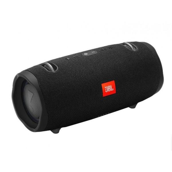 Портативная акустика JBL Xtreme 2 Black