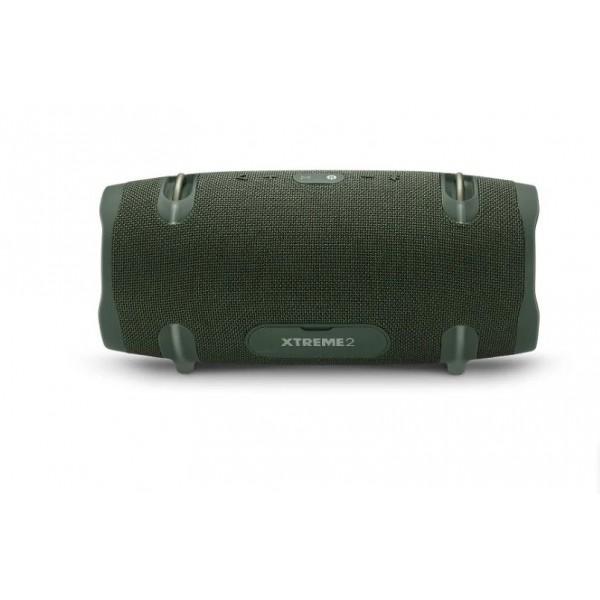 Портативная акустика JBL Xtreme 2 Green