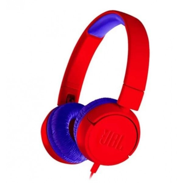 Наушники JBL JR300 Red