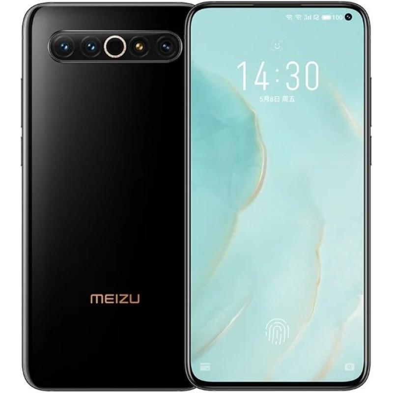 Смартфон Meizu 17 Pro 8/256GB Black/Черный