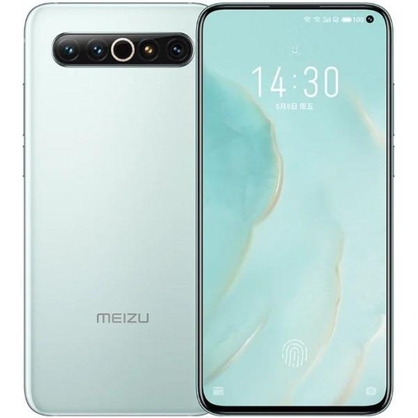 Смартфон Meizu 17 Pro 8/128GB Green/Зеленый
