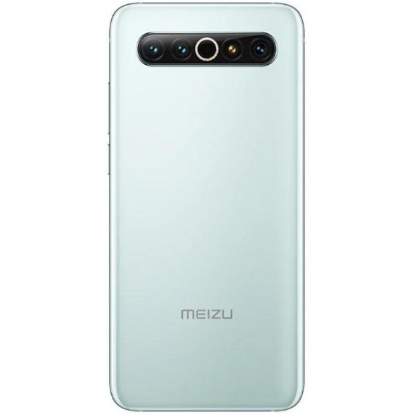 Смартфон Meizu 17 Pro 8/256GB Green/Зеленый