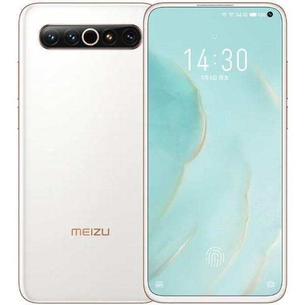 Смартфон Meizu 17 Pro 8/128GB White/Белый