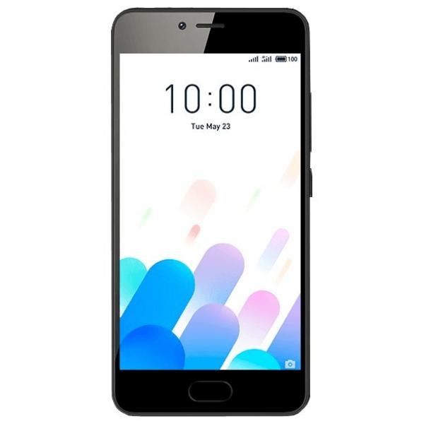 Смартфон Meizu M5c 32GB Черный