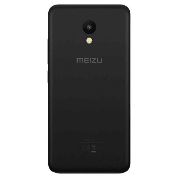 Смартфон Meizu M5c 16GB Черный