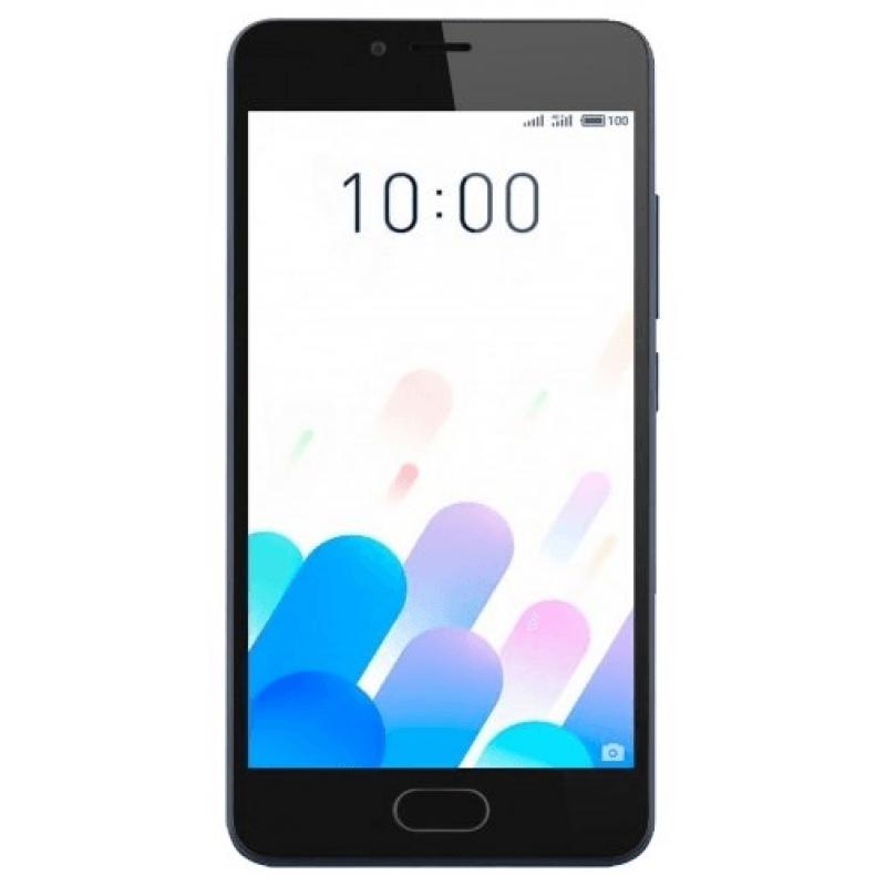 Смартфон Meizu M5c 32GB Синий