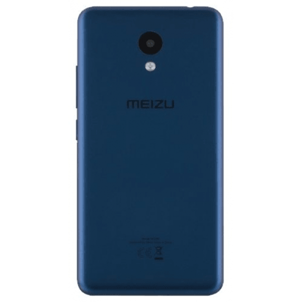 Смартфон Meizu M5c 16GB Синий