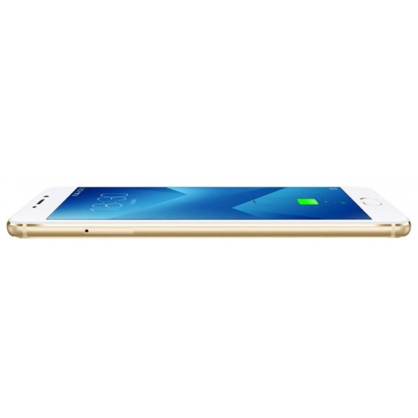 Смартфон Meizu M5 Note 32GB Золотой