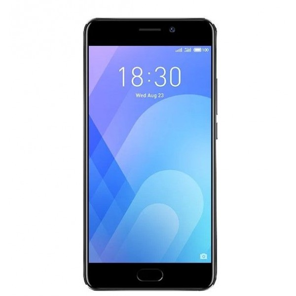 Смартфон Meizu M6 Note 4/32GB Черный EU