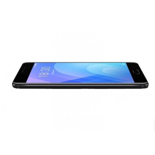 Смартфон Meizu M6 Note 4/32GB Черный EU