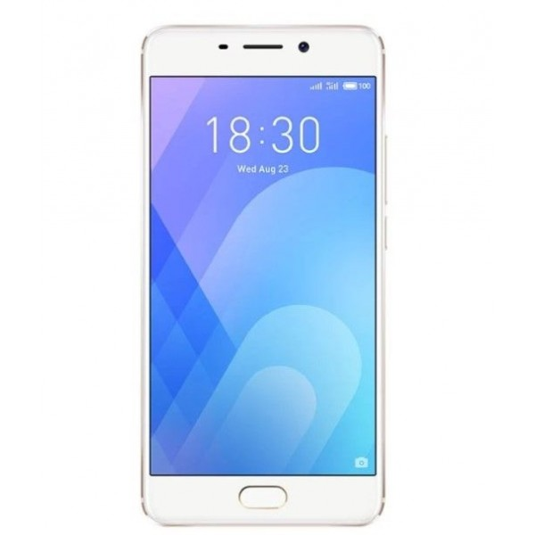 Смартфон Meizu M6 Note 4/32GB Золотистый EU