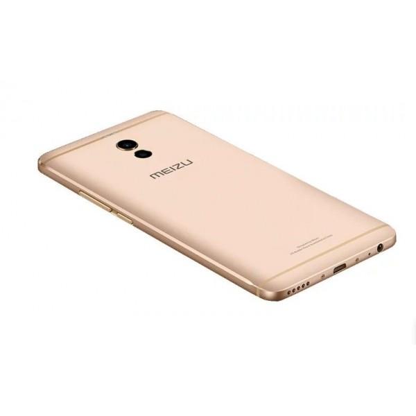 Смартфон Meizu M6 Note 64GB Золотистый EU